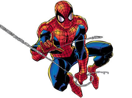 01 Spider-Man