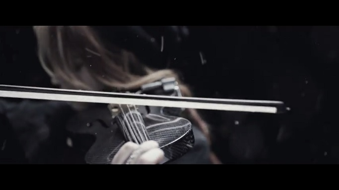 Dying for you otto knows lindsey stirling