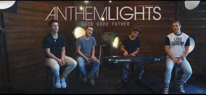Anthem Lights Good Good Father