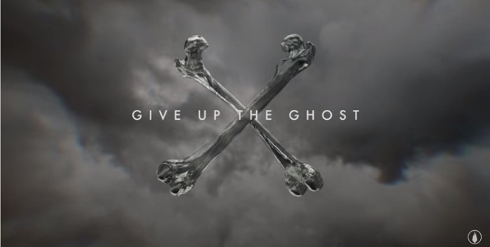 Thousand Foot Krutch Give up the Ghost
