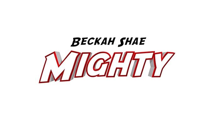 Bekah Shae Mighty