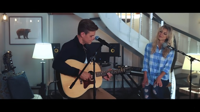 tyler-ward-brey-noelle-time-after-time-cover