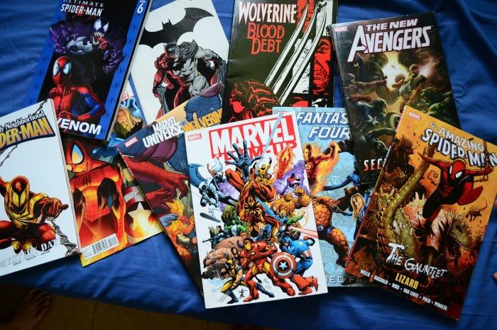 01 comic books